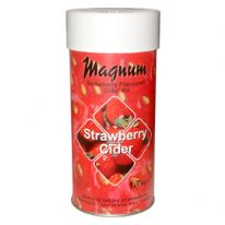 Magnum Strawberry Cider 1.8kg 15% OFF RRP